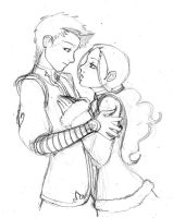 Katara-Zuko... in your arms by Kit-Kat-Choco