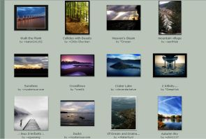 November submissions-21th-27th by Scapes-club