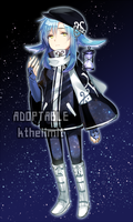 Lucespir adoptable #3 Auction [CLOSE] by kthelimit