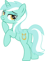 Lyra naked PNG not final by leopurofriki