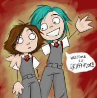Welcome to Griffindor-spoilers by Morgana-Pyrochan