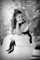 Waiting for prince charming by sakredsoul