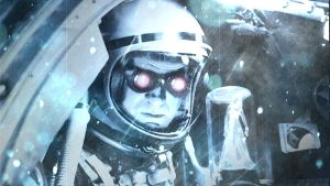 Mr. Freeze 1of3 by ChrisFischer