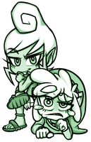 -Tetra and Link- by Level2Select