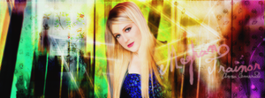 Meghan Trainor Timeline by annaemerald