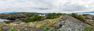 Finnerty Islands by Lasqueti-Ronnie