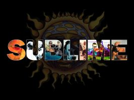 Sublime stylee by mellowapathy