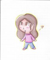 Chibi (? by SweetHare