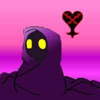 Shadow Heartless all Cozy by Croue-Battle