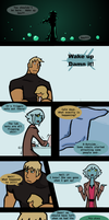 Weight of the World Part I pg 1 by BatArchaic