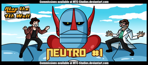 AT4W Classicard: Neutro #1 by MTC-Studio