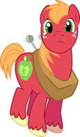 Big Mac by sakatagintoki117