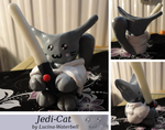 Jedi-Cat by Lucina-Waterbell