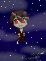 marshall lee by ReveVen