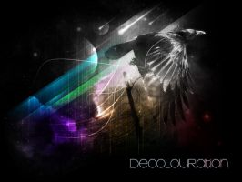 Decolouration by chronicless