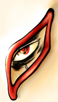 Another View of an ANBU by May-VeggieGirl1