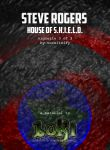 3. Steve Rogers: House of S.H.I.E.L.D. by vocaltaffy