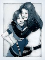 Prodigal by a-iccara