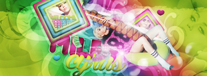 miley c by SparksOfLights