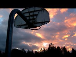 Basketball by pcguy