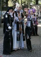 Trinity Blood: RosenCreuzOrden by neni-chan