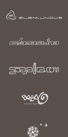 Logo collection II by Sicvitaest69