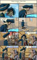Davy Jones' Day Off pg 25 by Swashbookler