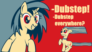 Dubstep by EinLustigerVogel