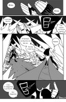 Tron: Frozen page 124 by MoeAlmighty