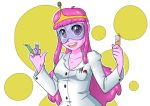 Princess Bubblegum Science by Jannzky