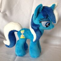 Colgate (Minuette) Plush FOR SALE by RufousCat
