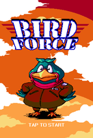 More Birds! For the Bird Force! by jmatchead