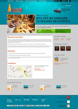 Sloop - Compras Coletivas by marchezetti