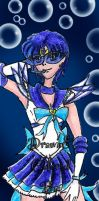 SME- Etherial Sailor Mercury by Evilness321