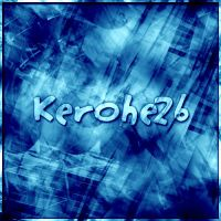 The 26th abstract set by KeReN-R