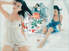 Katy Hot Perry by NessaSotto