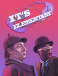 IT'S ELEMENTARY by sciencePudding