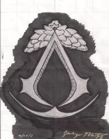 Assassins Creed Insignia by indy7738