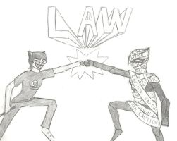 LAW by Ultimagus