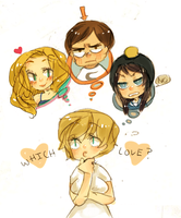 my kenny ships by Costly