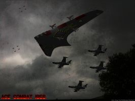 Ace Combat 1956: End of Days by RadPig94