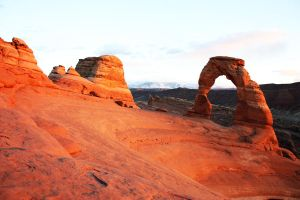 Arches by willgzhou