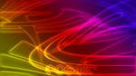 Cosmic Abstract - Wallpaper 3 by xeVile