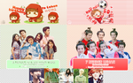 PACK PSD HAPPY BIRTHDAY TO LUHAN by RynieXiao