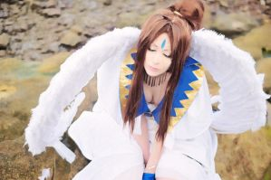 Belldandy : I'll Stay by LolaInProgress