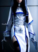 Trinity Blood: Noelle by VenusLim