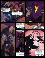 Insecticons : Survival 26 by EnvySkort