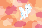 #176 - Togetic by Peach-X-Yoshi