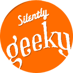 Silently Geeky (Geek and Sundry Style) by SuperAj3