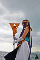 Princess Hilda Cosplay2 by BETGOLD